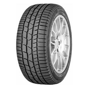 Continental WinterContact TS 830 P 235/55 R17