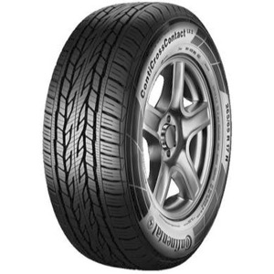 Continental CrossContact LX 2 255/65 R17