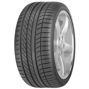 Goodyear Eagle F1 Asymmetric SUV 235/60 R18