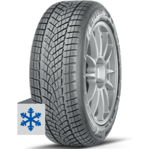Goodyear UltraGrip Performance SUV GEN-1 255/55 R18