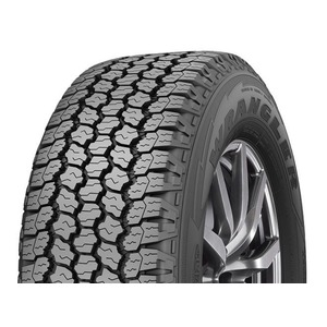 Goodyear wrangler AT Adventure 255/65 R17