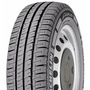 Michelin AGILIS + 195/75 R16