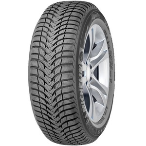Michelin Alpin A4 195/55 R15