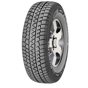 Michelin Latitude Alpin 255/55 R18