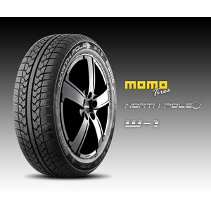 Momo W-1 North Pole 185/55 R14