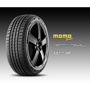 Momo W-2 North Pole 205/55 R17