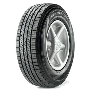 Pirelli SCORPION ICE & SNOW 255/55 R18