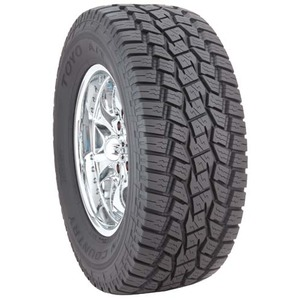 Toyo Open Country A/T 245/70 R17