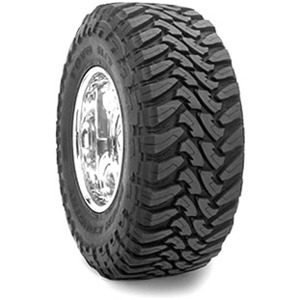 Toyo Open Country M/T 265/65 R17
