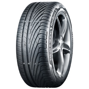 Uniroyal Rainsport 3 255/35 R18