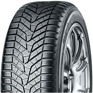 Yokohama BluEarth-Winter (V905) 225/45 R17