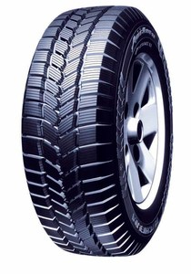 Michelin AG 51 SNOW-ICE